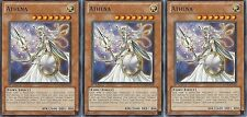 Fairy 50 Card Lot - Athena - Honest  - Joan - Airknight + Bonus - Yugioh