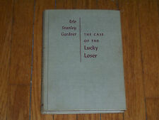 The Case Of The Lucky Loser By Erle Stanley Gardner