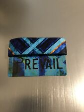 Prevail Zox Strap Reversible Wristband NEW - Samuel Adams Quote