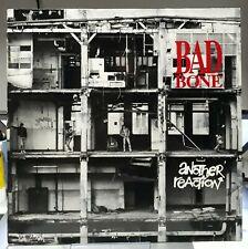 Bad Bone Another Reaction -  Prosound Records – BAD 388 -  Hard Rock 1988