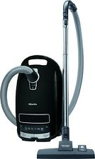 Miele Complete C3 PowerLine Bagged Cylinder Vacuum 1600 W Black Top Quality New