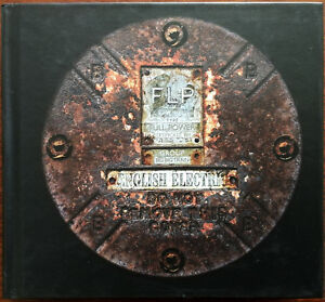 Big Big Train English Electric: Full Power 2 x CD in 96 Page Digibook – Mint