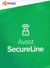 Avast secureline VPN 2021 🔑🔥 2 an🔐 Internet Security 🔐Vie privée 🔒🔑