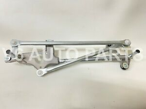 FRONT WINDSCREEN WIPER MOTOR LINKAGE FOR 2002 TO 2008 VAUXHALL SIGNUM (NO MOTOR)