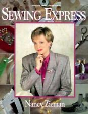Sewing with Nancy: Sewing Express by Nancy L. Zieman (1994, Paperback)