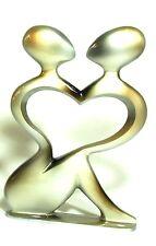 Love Statue Silver