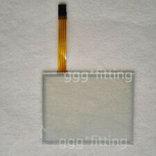 One For UNIOP ETOP306 Touch Screen Digitizer Glass + Tracking ID