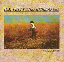 TOM PETTY AND THE HEARTBREAKERS SOUTHERN ACCENTS CD 1985 NEW