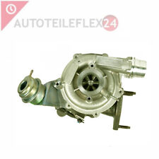 Turbolader Turbo Nissan NV400 2.3 dCi 125 , 92kW 125PS 795637 , 8201054152