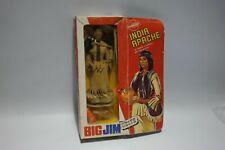 Big Jim 2173 Oeste INDIA APACHE Karl May Winnetou - Nscho-tschi Congost Box