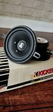 Kicker R3 - Resolution - MidRange - 3.5 inch