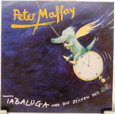 PETER MAFFAY + CD + Tabaluga und die Zeichen der Zeit + Special Edition (31) +
