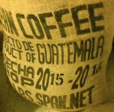 5 Pounds Green Coffee Bean Guatemala San Pedro Necta Huehuetenango SHB Unroasted
