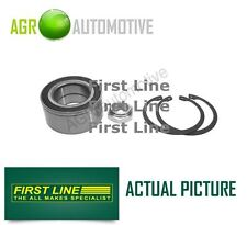 FIRST LINE FRONT LEFT RIGHT WHEEL BEARING KIT OE QUALITY REPLACE FBK346