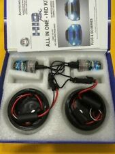 Plug and Play Holden Commodore VE Series 1 and 2 high beam HID conversion kit