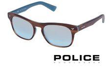 POLICE  S 1952    NKDX   MASTER 2     occhiale da sole UNISEX