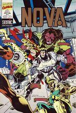 Nova N°211 - Marvel Comics - Eds. Semic - 1995