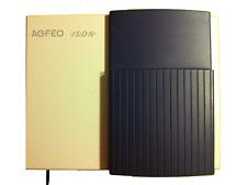 AGFEO AS40 AS 40  ISDN Anlage Telefonanlage Firmare 3.7j  + 2 AS 404 Module #100