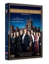 Dvd DOWNTON ABBEY - Stagione 3 (Box 4 Dischi) ......NUOVO
