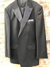 Fellini Wool Suit Size 44 Clothing, Shoes & Accessories Suits & Suit Separates