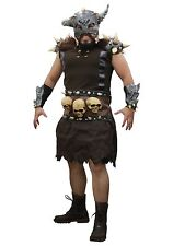 Mens Ghoulish Barbarian Costume - size standard (with defect)