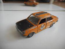 Mercury Fiat 132 Rally in Orange on 1:43