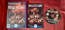 DEF JAM FIGHT FOR NY  - Playstation 2 PS2 - PAL -