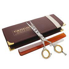 """Cheveux professionnel ciseaux 5.5 """"cheveux ciseaux coiffure ciseaux de ciseaux d"""