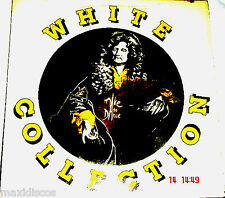 "12"" - WHITE COLLECTION - MAKE TO DANCE (SPANISH MAKINA) DISCOSHOP R. - NUEVO*NEW"