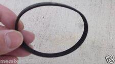 Genuine Rainbow vacuum power head Belt Power nozzel black 5PH248EH105T