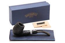Savinelli Trevi Rustica 607 Tobacco Pipe