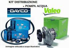 Kit distribuzione + pompa acqua CITROEN C2 1.4 HDI