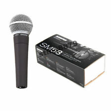 Shure SM58-LC Studio Recording Equipment Vocal Microphone Professional Microphon