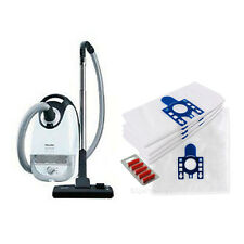 5 MIELE Compatible GN Allervac Sensor 5000 S5 DUST BAGS FILTERS & AIR FRESHENERS