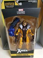 Marvel legends Sabretooth X-Men  Apocalypse baf wave NIB  ??