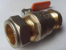 Kugelhahn für Kupferrohr 22 mm Solar Heizung Sanitär