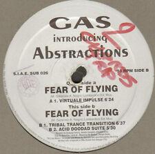 GAS - Fear Of Flying - Subway