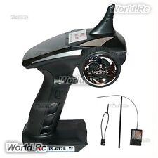 Flysky FS-GT2B 2.4G 3CH System Transmitter + Receiver for RC Car Boat Control