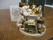 Harmony Kingdom Swap 'n Sell 1998 Event Pc Uk Made Box Figurine 2Xsgn
