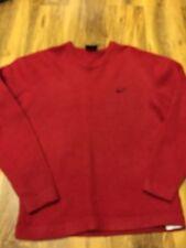 Jersey de lana nikegoft chicos tamaño XL (188cm)