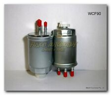 Fuel Filter for Ssangyong Kyron 2.0L XDi 2.7L XDi 2006-on WCF90 Z644