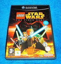 Nintendo Gamecube Spiel-Lego Star Wars: The Video Game