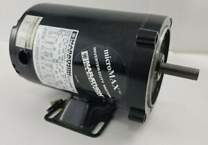 Used Y361 Marathon micromax BVD56H17T2019A electric motor 575v.0.5hp, 1725RPM