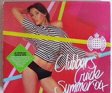 Ministry Of Sound CLUBBER'S GUIDE TO SUMMER 2004