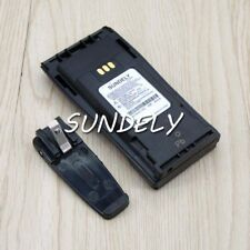 New Battery Pack For Motorola 7.2V Ni-MH 2200mAh CP200XLS CP340 CP360 CP380 Fast