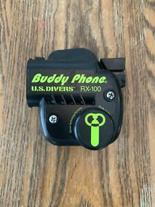 ocean technology systems OTS RX 100 buddy phone #1