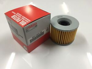 Yamaha oil filter 36Y-13441-00 Brand new