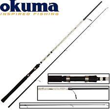 Okuma Aria 270cm 7-28g - Spinnrute zum Spinnangeln auf Zander, Barsch & Forelle