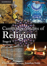Cambridge Studies of Religion Stage 6 3 Ed Pack with Interactive Textbook