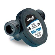Pentair FPDMP21SA Self-Priming Drill Pump, 225 Gph, 225 Gph, Thermoplastic